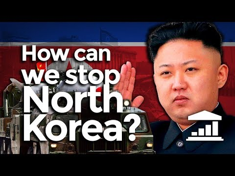 Why does NORTH KOREA have NUCLEAR weapons? - VisualPolitik EN