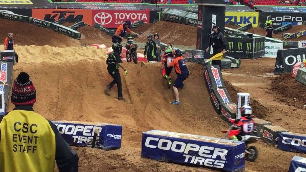 2018 ktm jr supercross challenge. unique challenge ktm junior sx 2017 in atlanta inside 2018 ktm jr supercross challenge