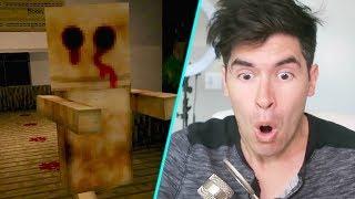 Video de NO VEAS ESTE VIDEO DE NOCHE | Minecraft: The Coma