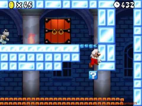 Cannon Super Mario Bros Wii Hack Download - signaturestrongwind