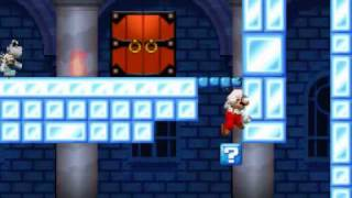 New Super Mario Bros Walkthrough Part 15