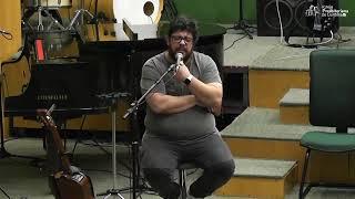 30/05/2020 - Culto sábado - Reverendo Davi Nogueira Guedes