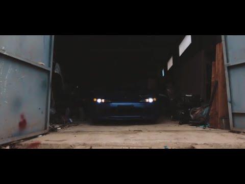 История одной сильвии (Nissan silvia) Полная пошлина (Распил)