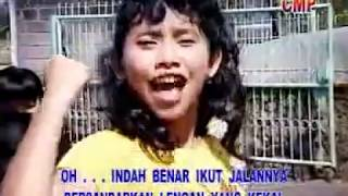 Selda, dkk - 19 Nonstop Rohani Anak-Anak (Official Lyric Video)