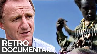 Extreme Jobs: War Journalist, Search & Rescue Pilot, Wolf Whisperer | Retro Doc | Free Documentary