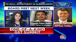 Our Objective For FY18 Is To Have Controlled Growth Over Profitability: Palred Tech