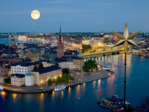 Sweden Has More Billionaires Per Capita Than US: Flashback
