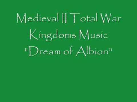 Medieval II Total War Kingdoms Music