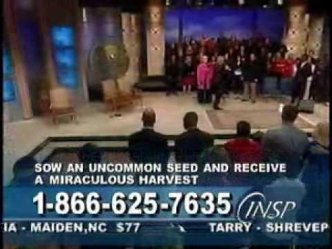 Steve Munsey Pimping Old Testament Scripture for Money!