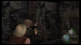 Resident evil 4 8#
