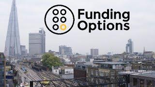 RECRUITMENT VIDEO // Funding Options