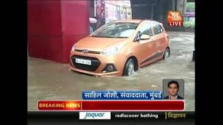 Heavy Rains Lash Out Mumbai, No Respite Next 2 Days