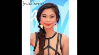 Jessica Sanchez - Fairytale + MP3 DOWNLOAD