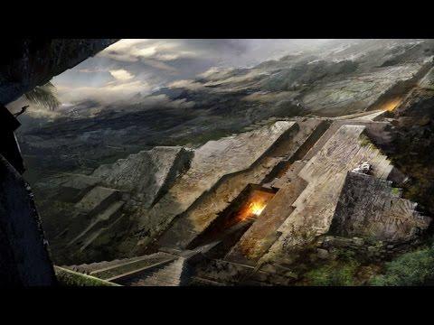 Ciudad Anunnaki de 200.000 años descubierta en África