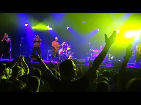 Manu Chao & Mano Negra - Live in St.Peterburg (Russia) 31/05/2016