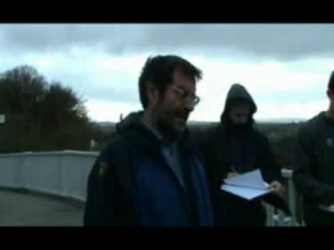 Rail Partnership Field Trip, Plymouth: The Tamar Valley Line - Tour Part 3