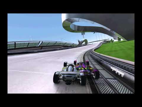 How I TAS'd a Trackmania NASCAR track, twice |