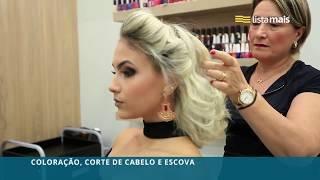 Mercedes Studio Hair