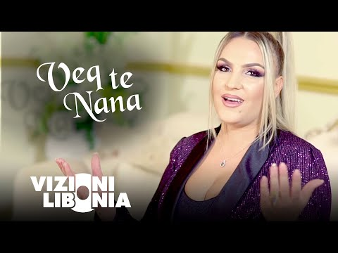 Aferdita Demaku - Veq Te Nana