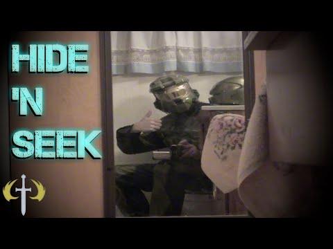 Halo CE - Hide 'n Seek @ http://discord.me/SBB