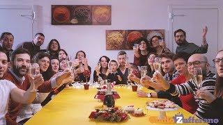 BUON NATALE DA GIALLOZAFFERANO