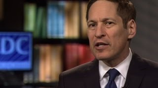 CDC's Dr. Frieden Discusses New Zika Funding