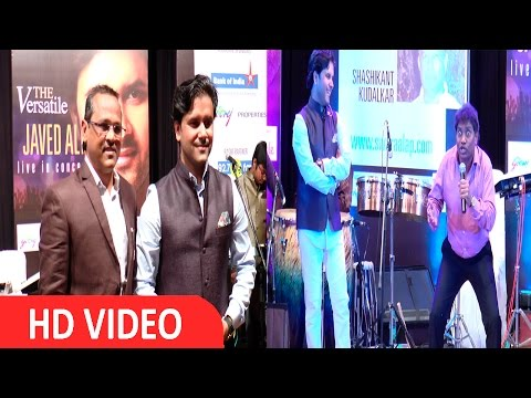 Javed Ali Live Concert For Raising Finance For Medical Aid