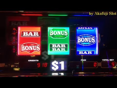 BIG WIN Bonus /Barona Part 2★SMOKIN 777 Slot  and Big Win PATRIOT Slot , Barona Casino, Akafuji slot