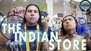The Indian Store