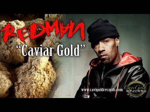 "NEW VIDEO: REDMAN FT. DR. ZODIAK, KURUPT & BINGX ""CAVIAR GOLD"""