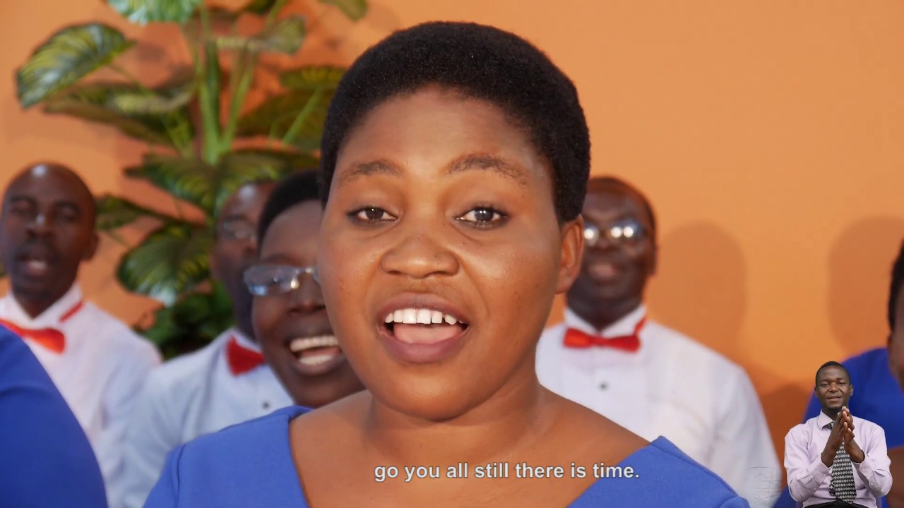Download Kurasini SDA Choir - Nenda Useme