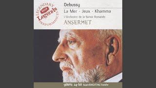 Debussy: Khamma