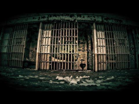 Abandoned Detroit Prison
