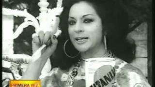 Lola Flores - Anuncio Titanlux