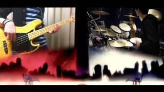 TVアニメ『selector spread WIXOSS 』第2期のOP曲です 分島花音ー world...