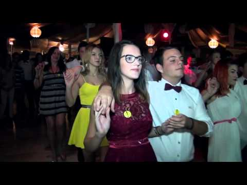 Coregrafie 18 Oct 2015  Salsa Incepatori - Sonrisa DC