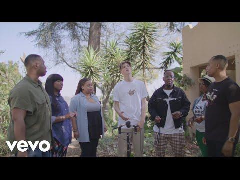 Ruel - Younger (Acapella) ft. Jason McGee & The Choir