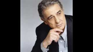 Placido Domingo Maria Bonita