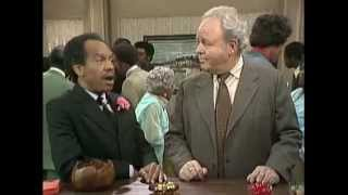 "The ""N"" Word Unbleeped, All in the Family/ The Jeffersons"