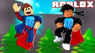 SUPER DEGOBOOM ARRIVES TO ROBLOX !!