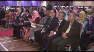 Institut Pendidikan Guru IPG Kampus Bahasa Melayu Akan Dinaik Taraf