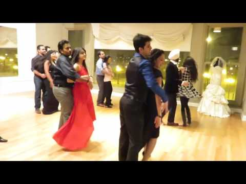 Full Video - BollyGroove Valentine 2016
