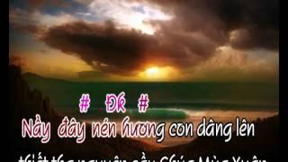 Thắp Nén Hương Lòng - demo - http://songvui.org