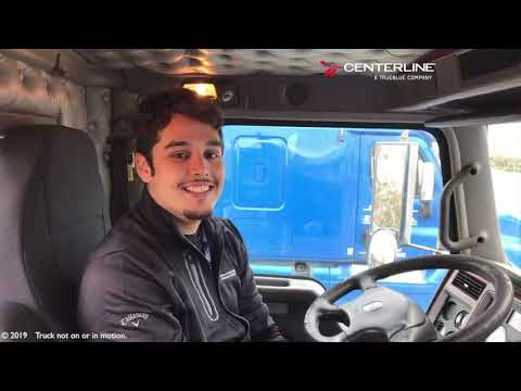 Centerline Cab Chats - Guillermo C.