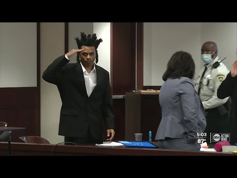 Download Jury reccomends life in prison for Oneal III