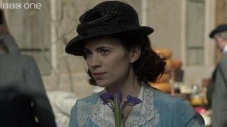 I am Eva Delectorskaya - Restless - Episode 1 - BBC One Christmas 2012