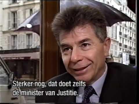 Bosio affaire - IRT affaire - EO Tijsein reportage