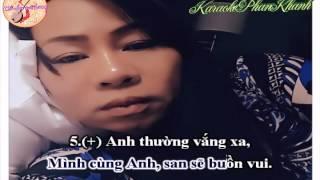 Lý Thập Tình  __TB Phan Khanh