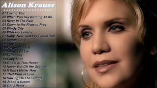 alison Krauss songs
