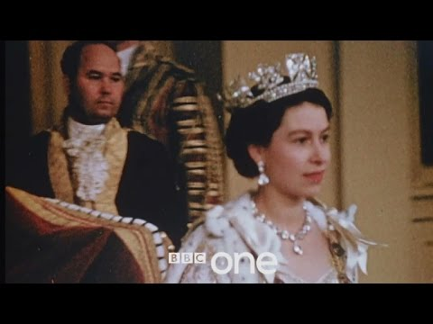 Elizabeth at 90: A Family Tribute | Trailer - BBC One